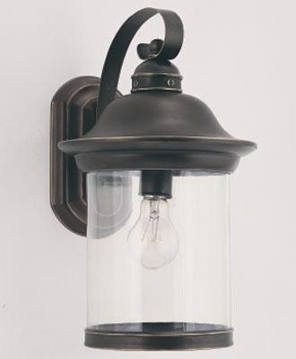 Hermitage Side Mount contemporary-outdoor-lighting