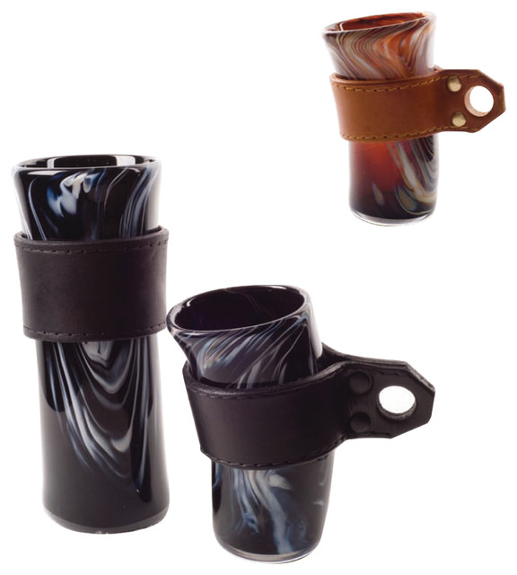 Cupeth,  Amber, Small eclectic-mugs