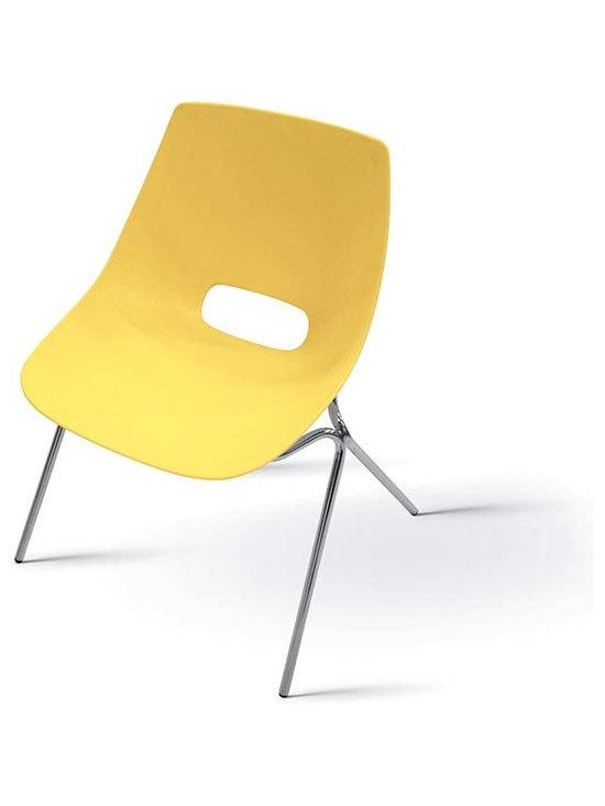 Children's ergonomic Italian computer chair VV B1027 - Modern Kids Chair VV B1027.