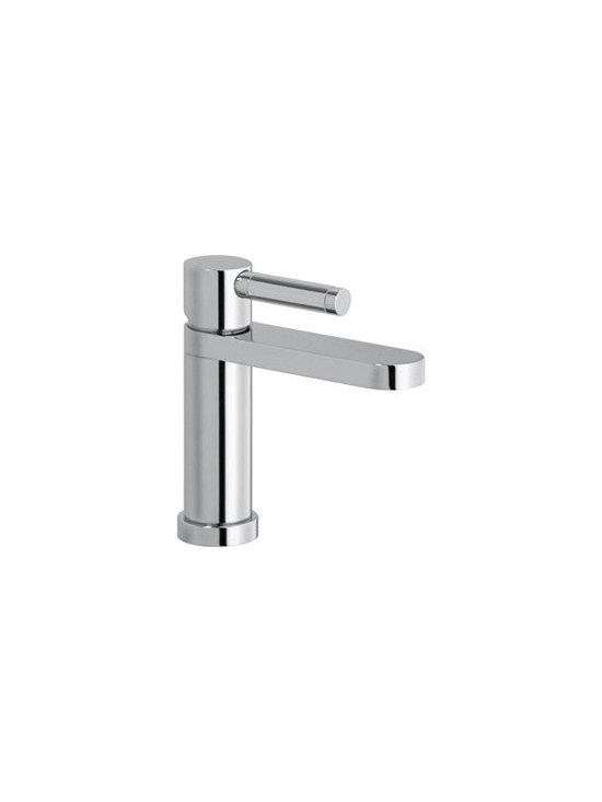 Webert Mondo Faucets and Fixtures - Mondo Faucet