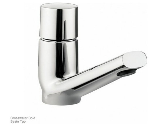 Crosswater Bold - Beautiful, quality brassware by Crosswater from the Bold range.