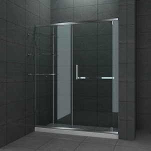Cheap Shower Door NY shower-doors