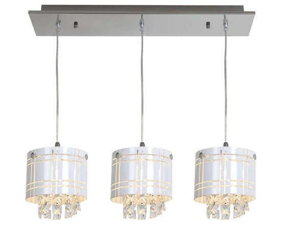 Access Lighting 50971-CH/WH -