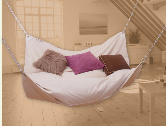 Le Beanock Large Flatpack eclectic hammocks