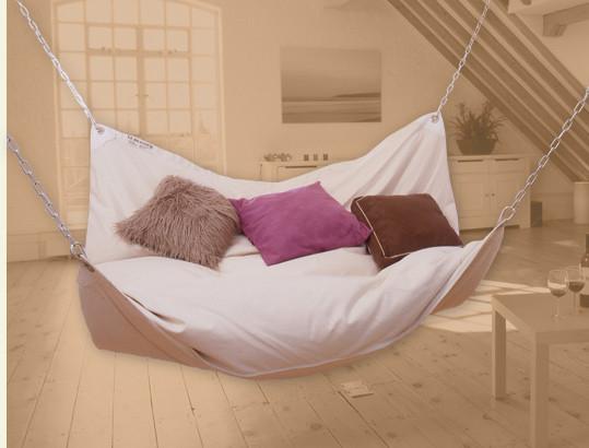 Le Beanock Large Flatpack eclectic-hammocks