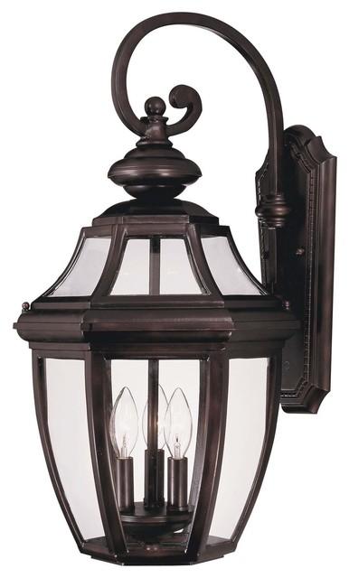 Endorado Wall Mount Lantern modern-outdoor-lighting