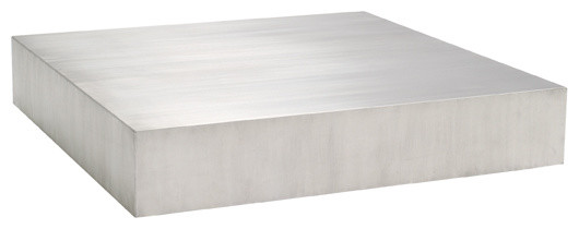 Siren Coffee Table modern-coffee-tables