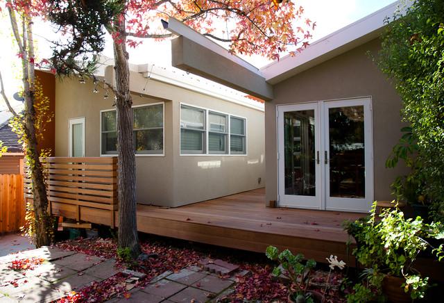 San Mateo Residence exterior