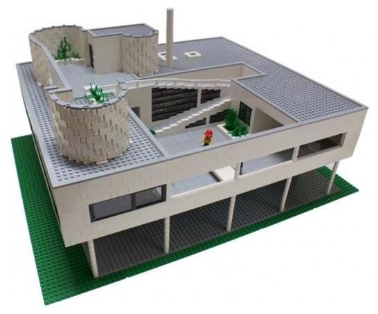 3D MAQUETA - URBANISMO- ARQUITECTURA