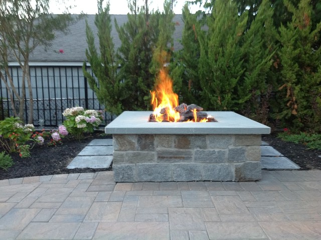 Spring Lake Fire Pit fire-pits