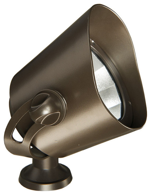 Set of Two Pro Series IV Uplights - traditional - outdoor lighting ...