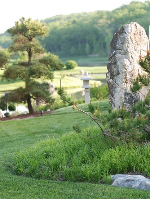Rost, Inc. photos traditional-landscape