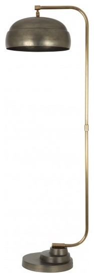 contemporary floor lamps by Jayson Home