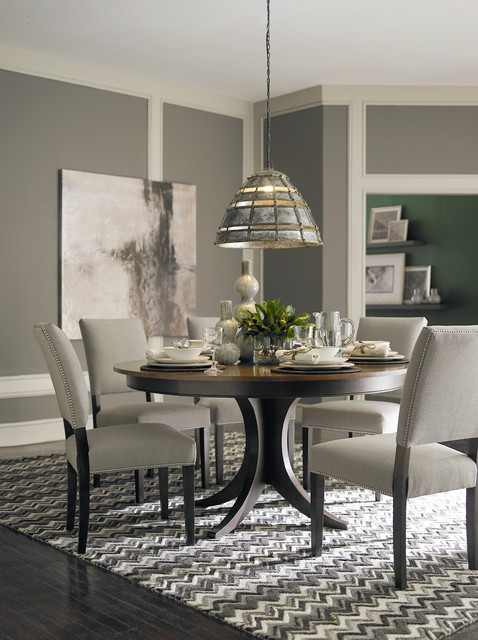 emporium dining by bassett furniture
