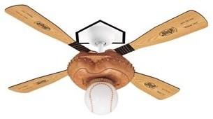 Baseball Fan modern-ceiling-fans