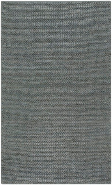 Surya TRO-1004 Tropics Natural Fibers Hand Woven 100% Jute Rug contemporary-rugs