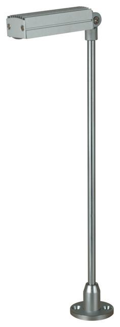 Jesco SP216LEDS1240 SP 216 - Zuri - Adjustable LED Spot with Straight Stem contemporary-lighting