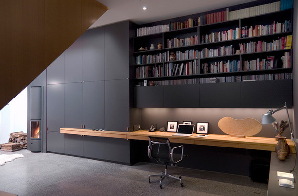 office storage modern display wall shelves other