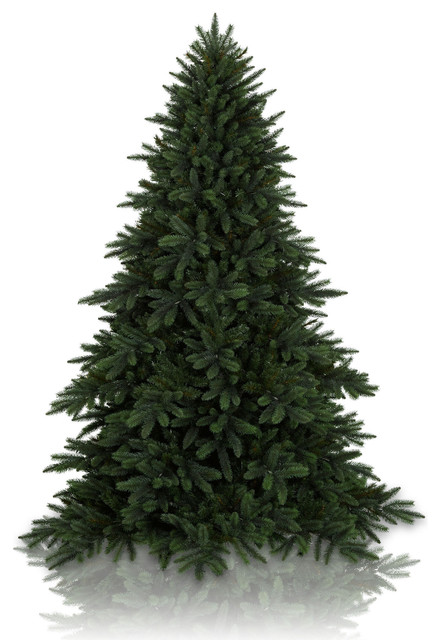 9' Balsam Hill® Baby Redwood Artificial Christmas Tree ...