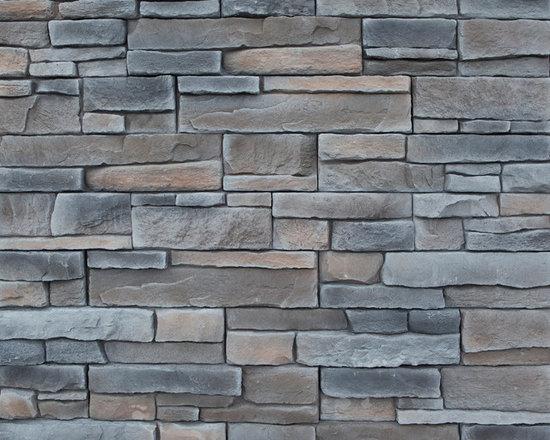 Fusion Great Lakes Stone - Fusion Great Lakes Stone - Raven