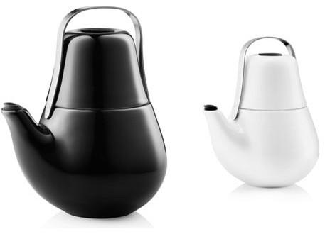 My Tea Teapot from Eva Solo contemporary-teapots