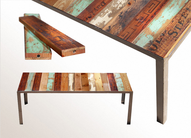 the re surface table eclectic furniture los angeles
