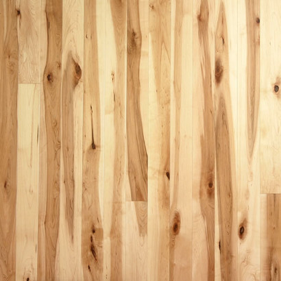 Unfinished Maple Natural - Contemporary - Hardwood Flooring - chicago ...