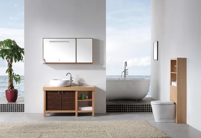 Modern Bathroom Vanities By ConceptBaths.com bathroom-vanities-and ...