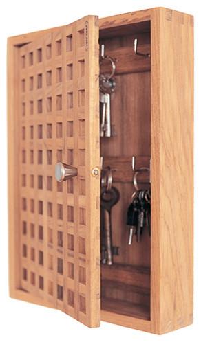 Skagerak Nautic Key Box - Modern - Storage Bins And Boxes - by HORNE
