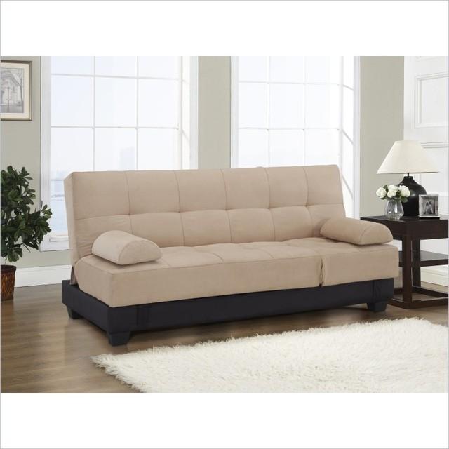 Lifestyle Solutions Serta Dream Convertible Sofa In