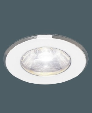 Modern recessed lighting
