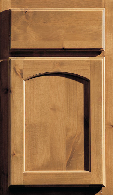 Dura Supreme Cabinetry Manchester Panel Overlay Cabinet Door Style - Traditional - Kitchen ...