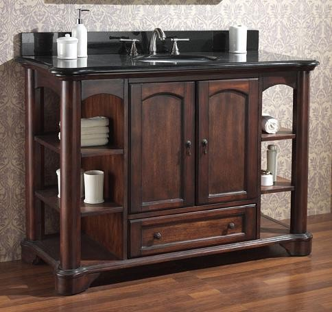 Antique Bathroom Vanities Traditional Bathroom Vanities And Sink