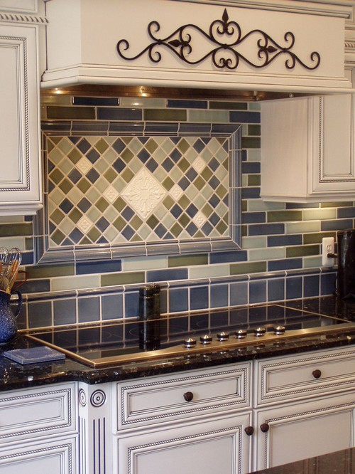 Ceramic Countertop Stove : Contemporary Kitchen ? More Info