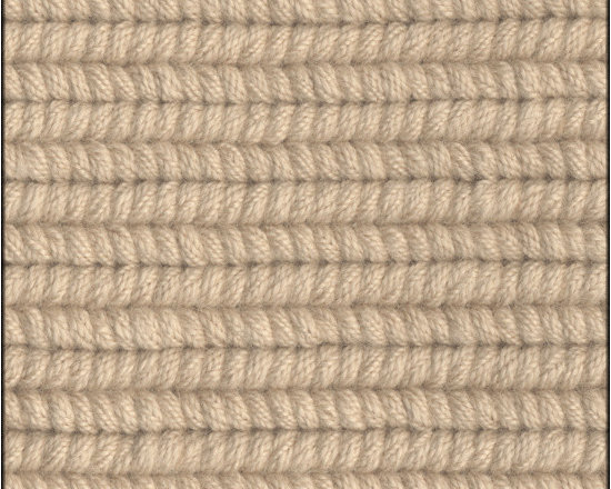 Natural Fiber Rugs & Carpets - Kapuas Beige - Made of 100% semi-worsted wool.  Rugs in any size up to 20' wide. Rugs are self bound / edged. Purchase at Hemphill's Rugs & Carpets Orange County, California.  www.RugsAndCarpets.com