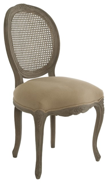 Aidan Gray Andre Dining Chair traditional-dining-chairs