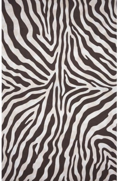 Outdoor Rug in Black and White Outdoor Rugs chicago