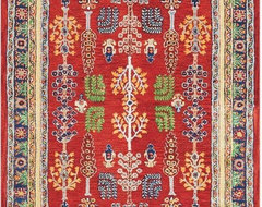 Regency I Area Rug traditional-rugs
