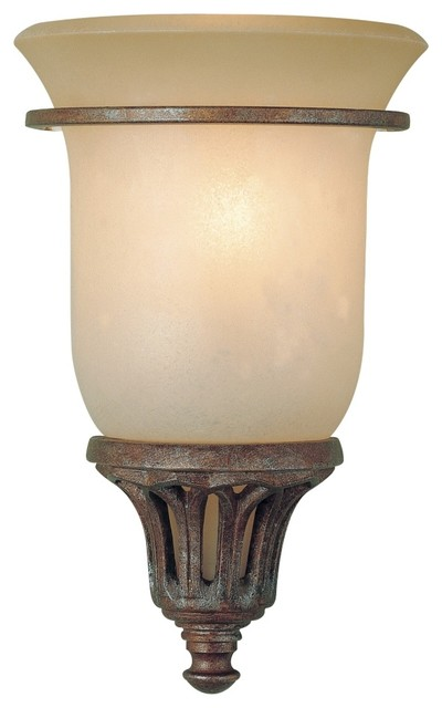 Traditional Cottage Wall Lights : Feiss Stirling Castle Collection 10