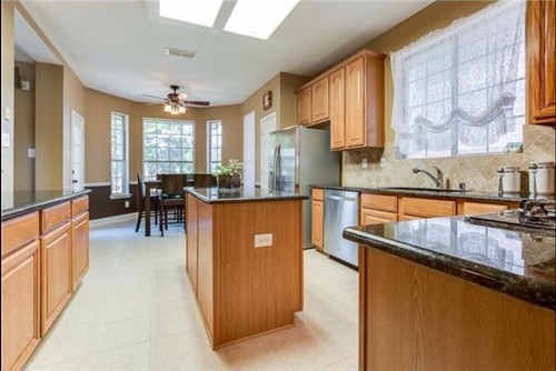 Updating a 90 39 s kitchen for 90s kitchen remodel