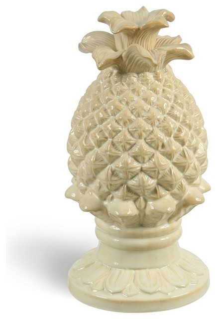 Pineapple Candle Holder 12