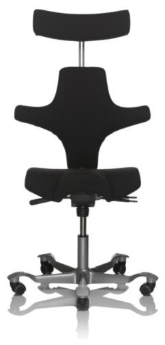 Task Chairs by hag-global.com