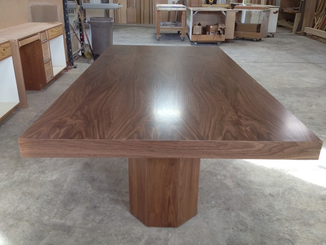 Walnut Dining Table Products on Houzz
