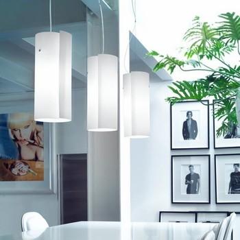 Leucos | Diane S Pendant Light contemporary-pendant-lighting