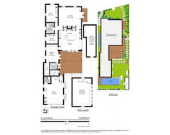 Shaped House Plans Images Frompo