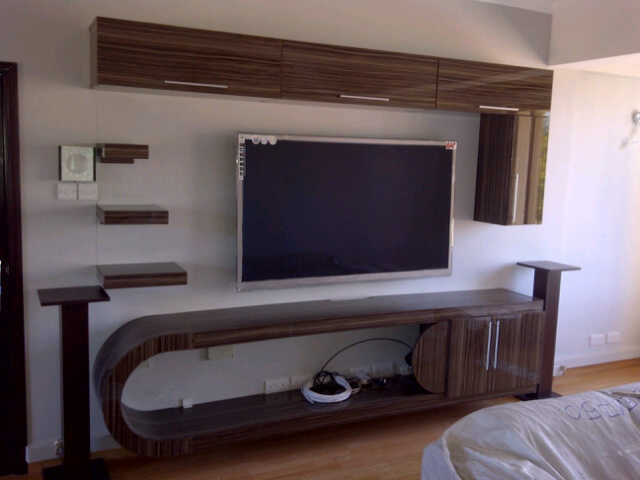Tv cabinets and lounges contemporary furniture other Tv panel furniture design