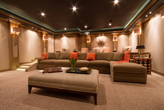 Basement renovation ideas that won 39 t break the bank home for Master suite nel seminterrato