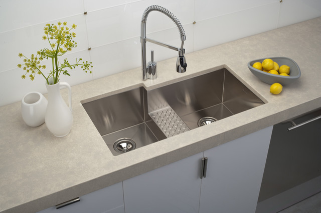 Kitchen Sink : All Products / Kitchen / Kitchen Sinks and Faucets / Kitchen Sinks