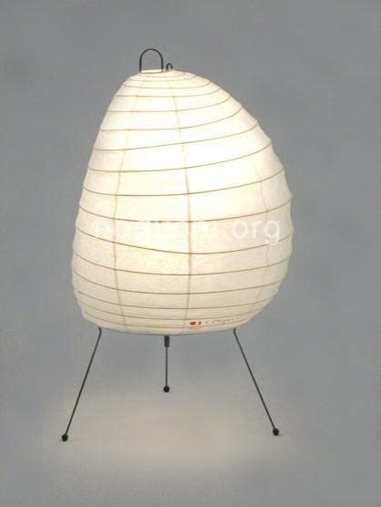 Table Lamp Model 1N modern-table-lamps