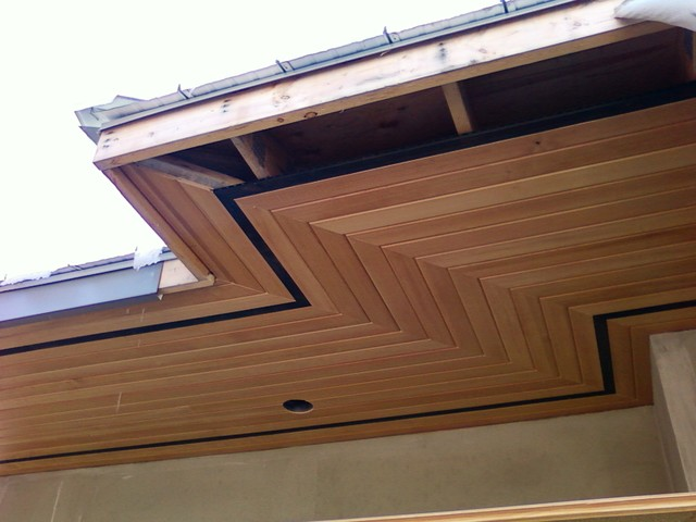 Wood Soffit Bing Images